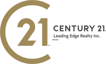 Century 21 Leading Edge Realty Inc., Brokerage *